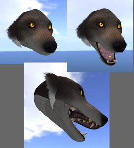 WolfHeadWIP10